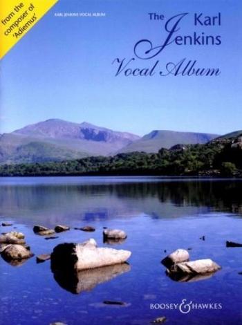 The Karl Jenkins Vocal Album: Vocal