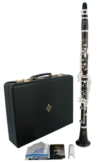 Buffet RC Prestige A Clarinet