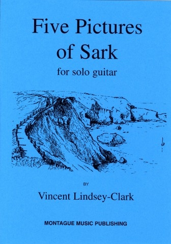 5 Pictures Of Sark: Guitar
