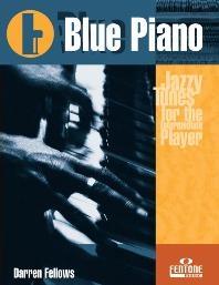 Blue Piano: piano Solo