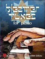 Klezmer Tunes: Piano Solo
