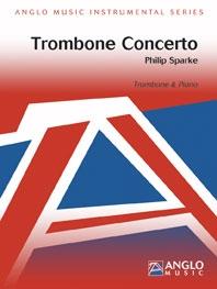 Trombone Concerto: BcandTc: Trombone (Anglo)
