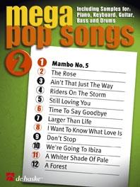 Mega Pop Songs: 2