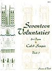 Seventeen Voluntaries Set 7: Organ