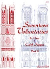 Seventeen Voluntaries Set 11: Organ