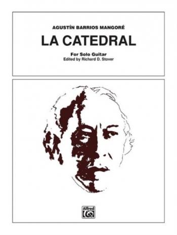 La Catedral: Guitar