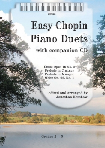 Easy Chopin Duets
