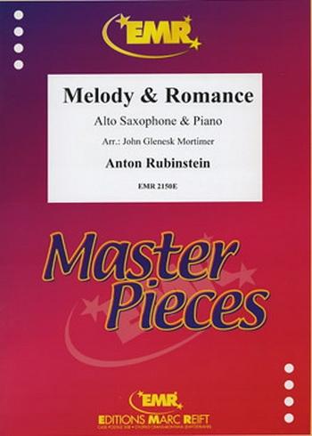 Melody and Romance: Alto Saxophone
