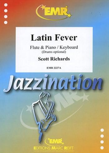 Latin Fever: Flute & Piano