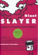 Giant Slayer: Vocal: Book & Cd (carpenter)