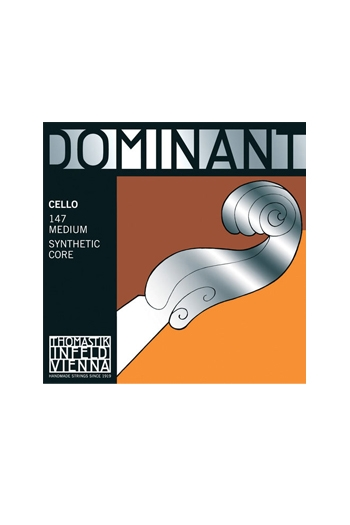 Dominant Cello String Set