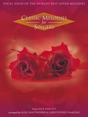 Classic Melodies For Singers