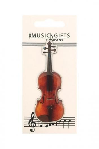 Fridge Magnet - Violin