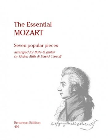 The Essential Mozart: 7 Popular Pieces