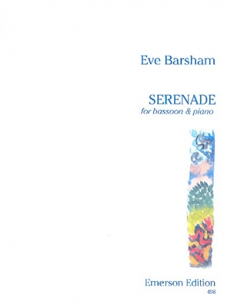 Serendae: Bassoon & Piano (Emerson)