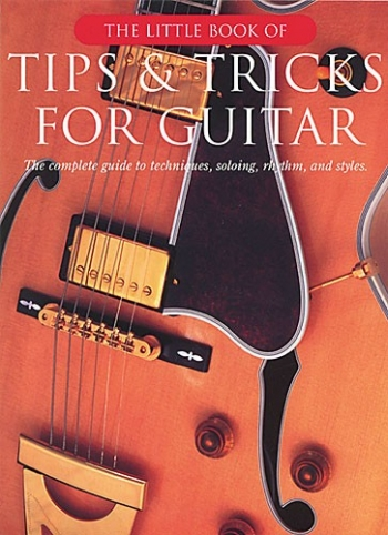 Little Book Of  Tips and Trick For Guitar
