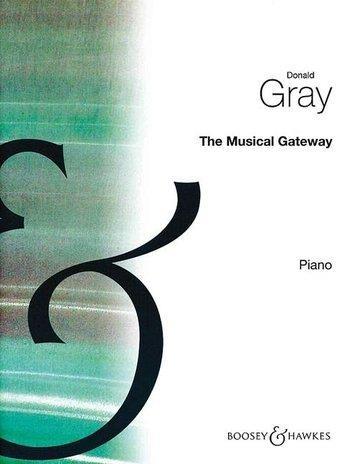 Musical Gateway: Piano Album