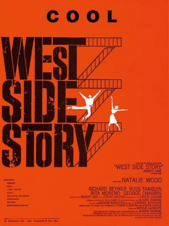 Bernstein: Cool: From West Side Story: Vocal Solo
