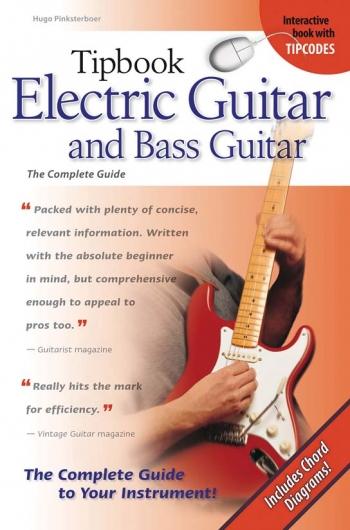 Tipbook: Electric Guitar and Bass