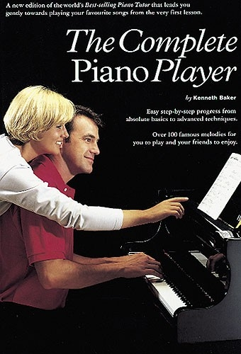Complete Piano Player Compact Edition: Omnibus Edition