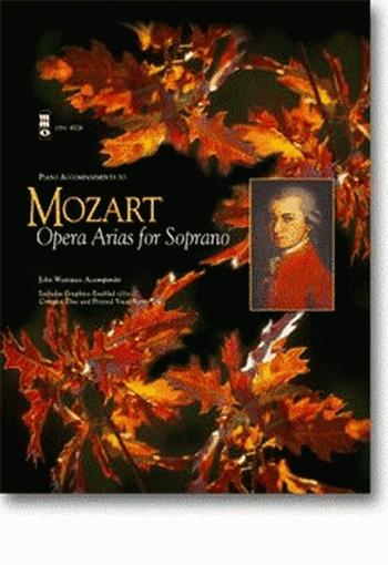 Opera Arias For Soprano