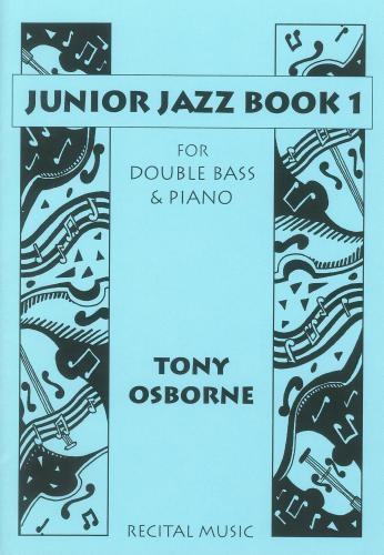 Junior Jazz: 1: Double Bass