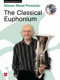 Classical Euphonium: Treble Clef Or Bass Clef