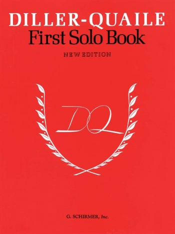 First Solo Book: Piano