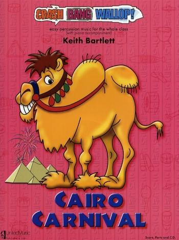 Crash Bang Wallop: Cairo Carnival