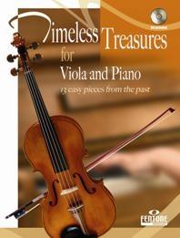 Timeless Treasures: Viola