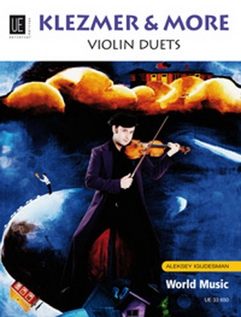 Klezmer And More: Violin Duets (igudesman)