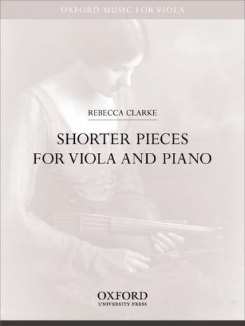 Shorter Pieces For Viola