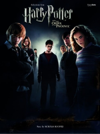 Harry Potter And The Order Of The Phoenix Solo