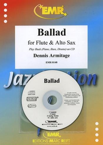 Ballad: Flute and Alto Saxophone