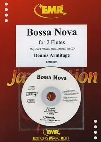 Bossa Nova: Flute Duet