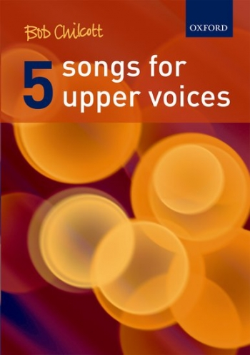 5 Songs For Upper Voices: Sa: Vocal