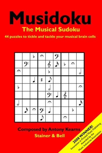 Musidoku: The Musical Sudoku