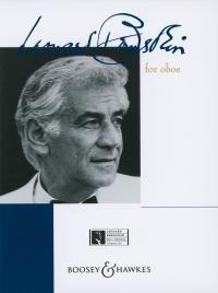 Bernstein For Oboe & Piano (Boosey & Hawkes)