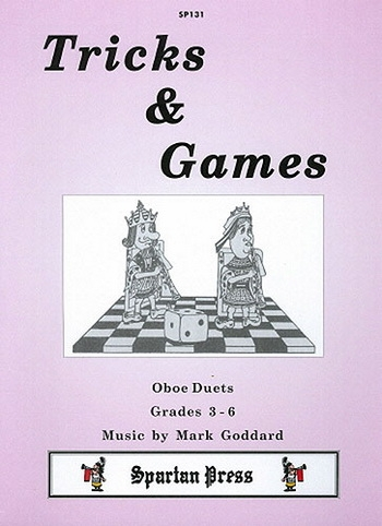 Tricks and Games: 2 Oboes