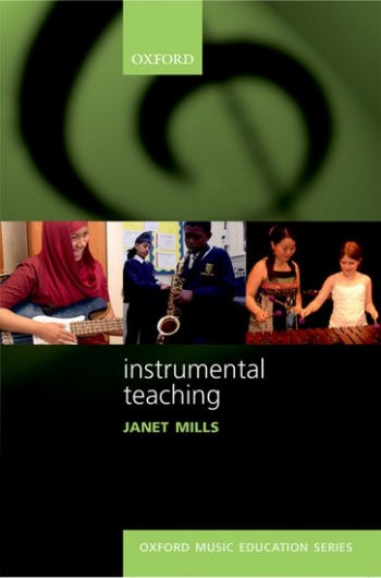 Oxford Music Education Series: Instrumental Teaching