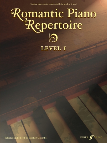Romantic Piano Repertoire  Level 1 Piano