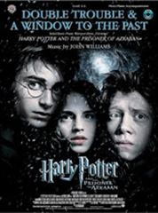 Harry Potter and The Prisoner Of Azkaban: Double Trouble and A Window To The Past: Flute