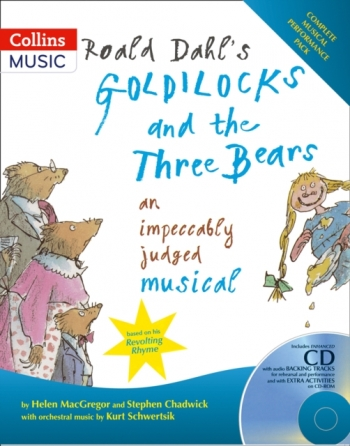 Goldilocks And The Three Bears: Cantata