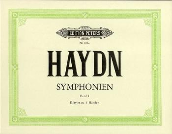Symphonies: Vol.1