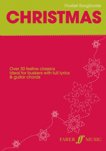 Pocket Songbooks: Christmas