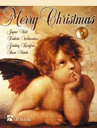 Merry Christmas: Descant Recorder