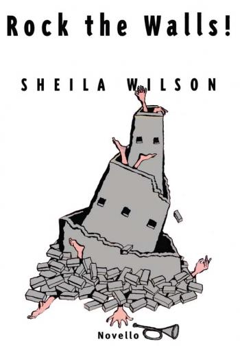 Rock The Walls: Cantata: Wilson