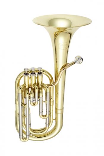 Jupiter JBR360L Baritone Horn