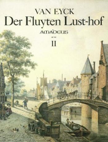 Der Fluyten Lusthof: 2: Treble Recorder