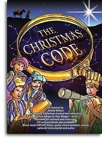 Christmas Code: Cantata: Pvg